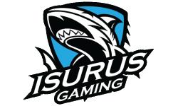 Isurus Gaming HyperX