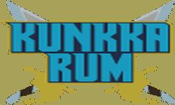Kunkka Rum V2