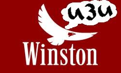 WinstonRed