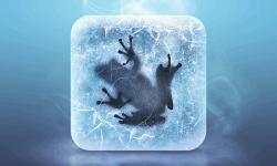 Ice Tadpoles