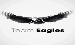 We Are Team Eagles