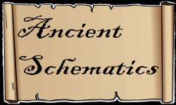 Ancient Schematics