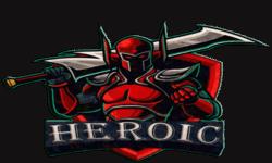 TEAM HEROIC