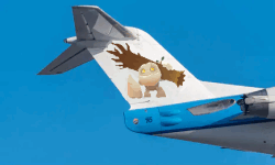 Tiny Airlines