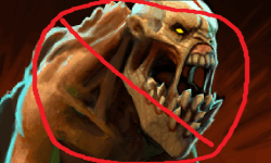 No Lifestealer
