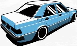 Benz 190E