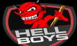Hell Boys Team