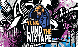 Yung Lund the Mixtape