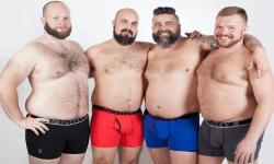Nine-Inch Males