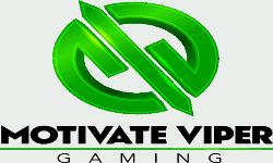 Motivate. Viper Gaming