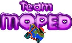 Team MOPED