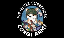 The Corgi Army